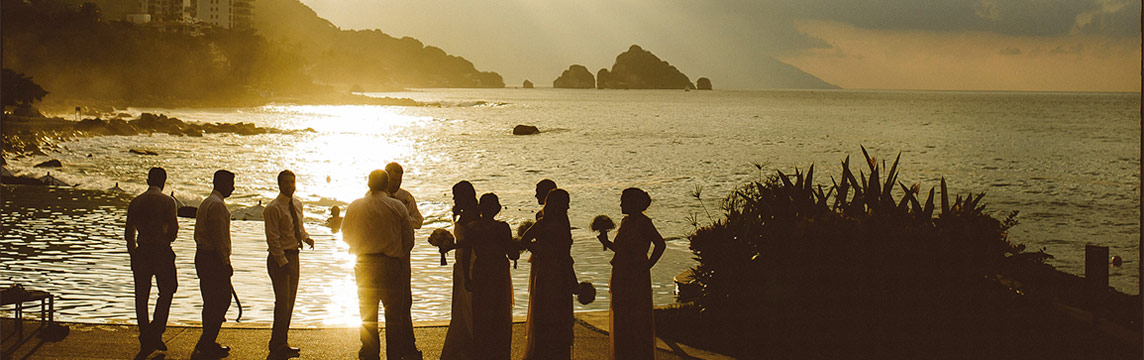 luxury weddings puerto vallarta